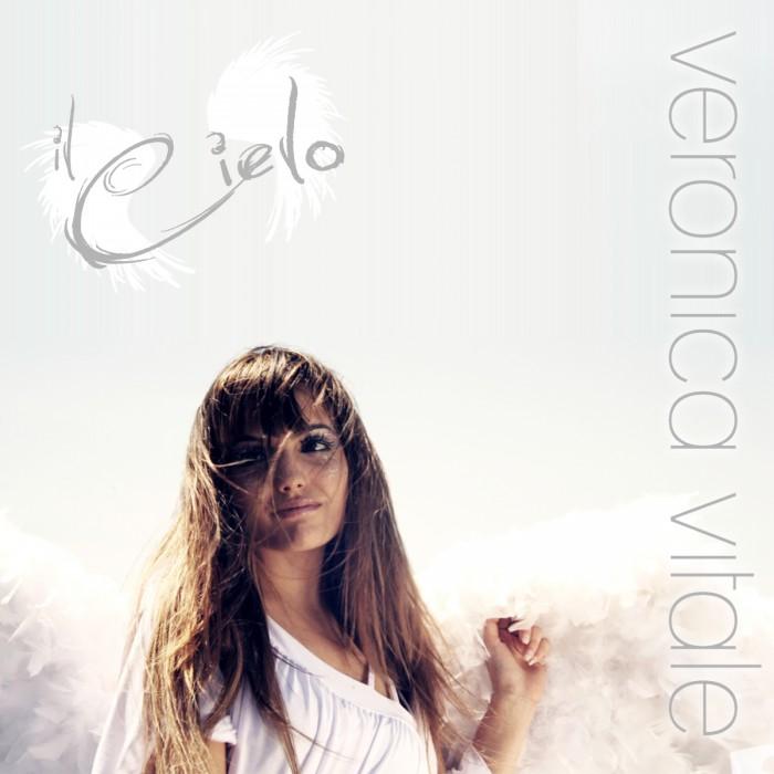 Veronica Vitale, News il Cielo, Cover, Single,Musikvideo, FBP Music Publishing, Ballade