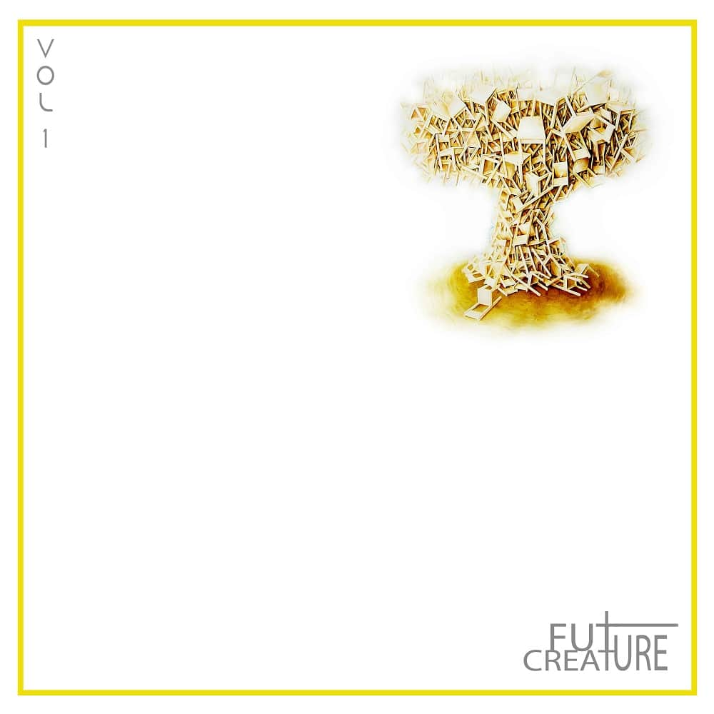 "Vol. 1, Future // Creature -""Vol. 1"" [EP]"