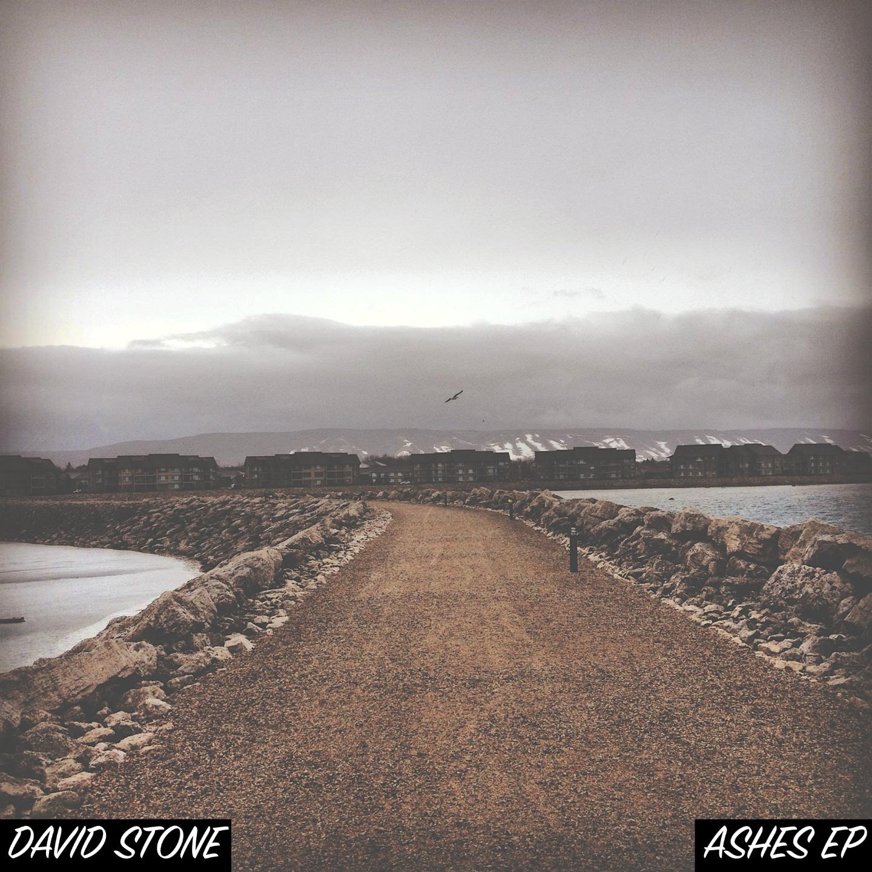 David Stone - Ashes EP