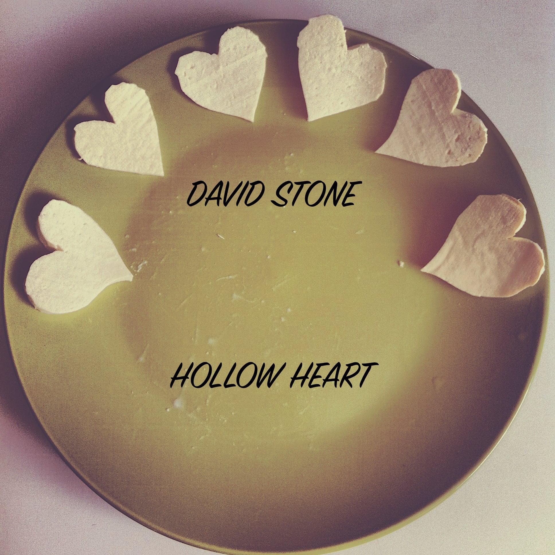 David Stone - Hollow Heart