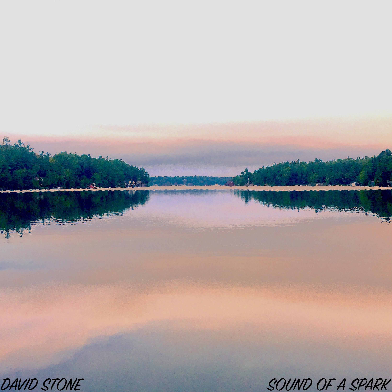 David Stone - Sound of a Spark