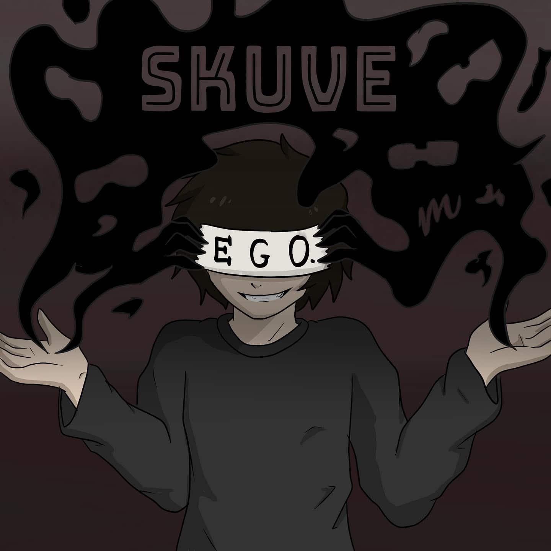 Skuve, Album, Ego