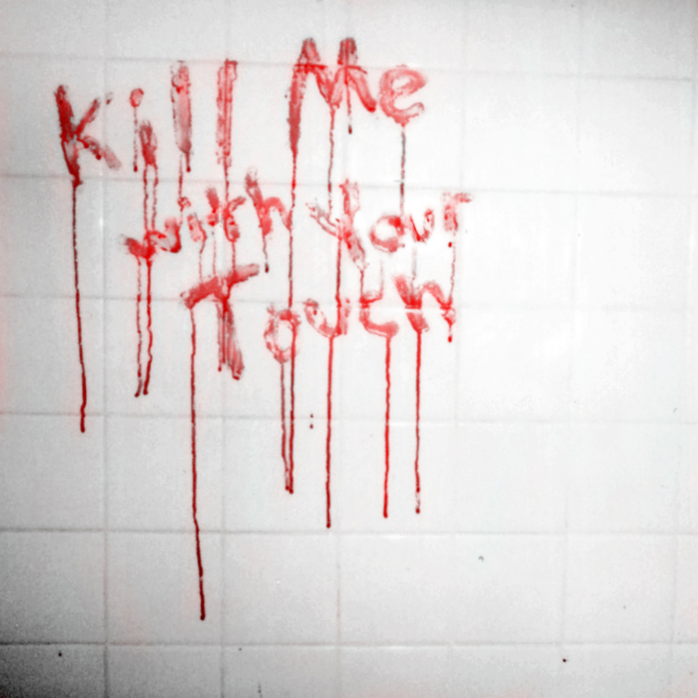 Axel St.Patience - Kill Me With Your Touch