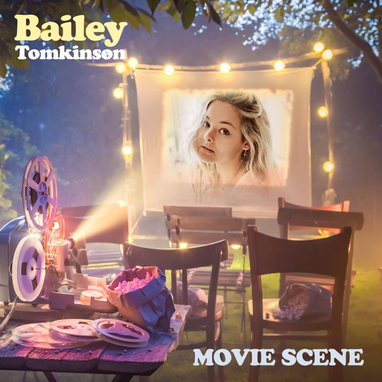Bailey Tomkinson - Movie Scene