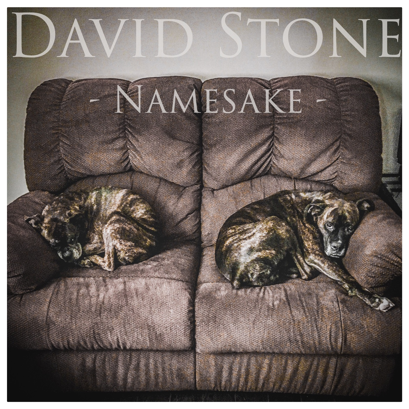 David Stone - Namesake