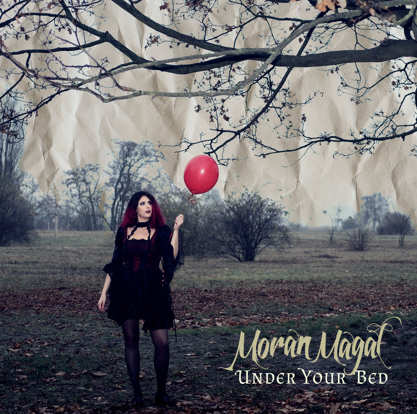Moran Magal – Under Your Bed