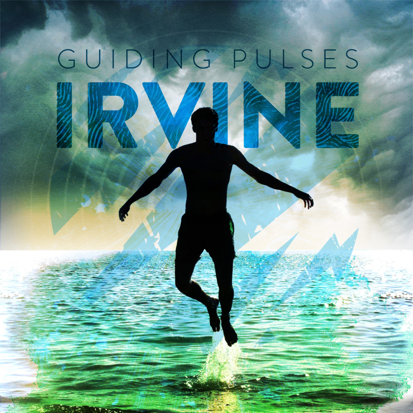 Irvine – Guiding Pulses