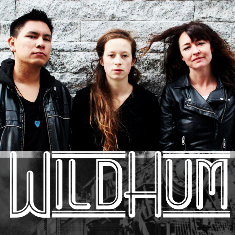 Wild Hum - Wild Hum