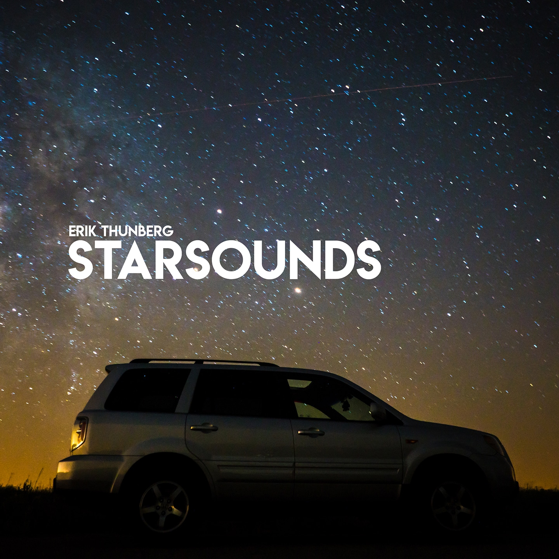 Erik Thunberg - Starsounds